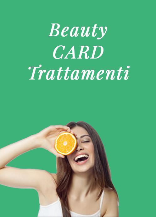 New Body Benessere | Rovigo | Beauty Card Trattamenti