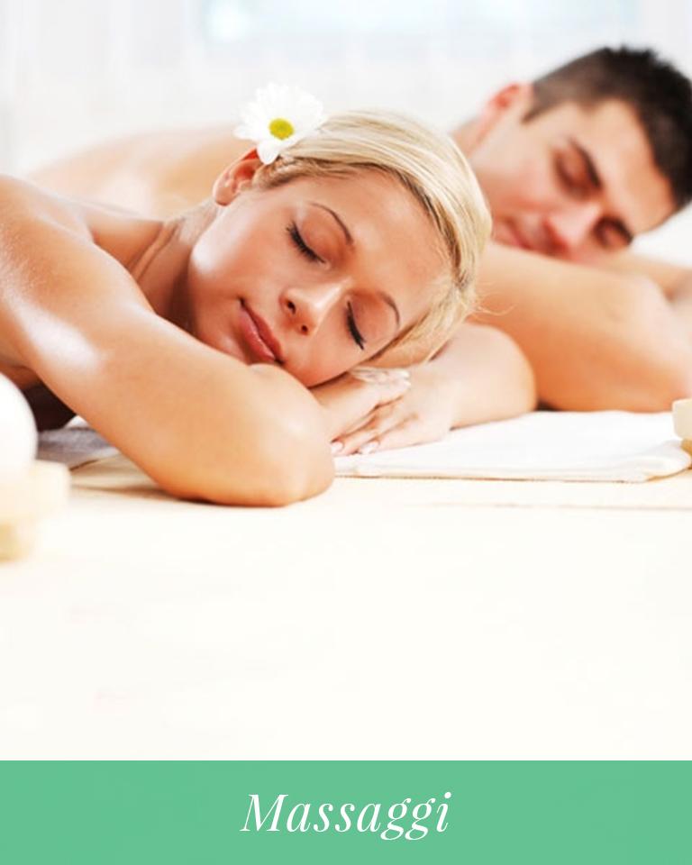 New Body Benessere | Rovigo | Massaggi