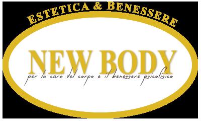 New Body Benessere Logo