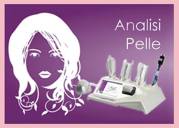 New Body Benessere | Rovigo | Viale Porta Adige, 45 | analisi-pelle