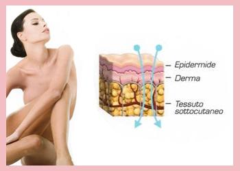 New Body Benessere | Rovigo | Viale Porta Adige, 45 | Termic Filling Evolution